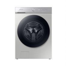 드럼 세탁기 WF24A9500KS (24kg, AI 맞춤세탁, 버블워시, 살균세탁, 새틴 실버)