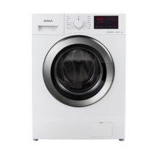 드럼 세탁기 WWD09REWB (9kg, 버블리프터, 크리스탈드럼, 위생통세척, 화이트)
