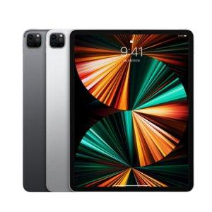 아이패드 프로 12.9형 5세대 Wi-Fi 128GB & 256GB 모아 보기