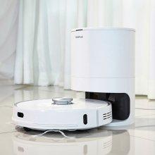 샤오미 8세대 M7 PRO 미스테이션 미홀 로봇청소기