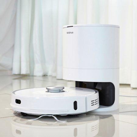 (10월 15일 출고) 샤오미 8세대 M7 PRO 미스테이션 미홀 로봇청소기
