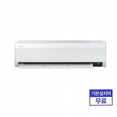 무풍벽걸이 냉난방기 AR11T9190HZS (34.1㎡) [전국기본설치비무료]