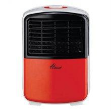 한일전기 HEF-610 미니온풍기 히터 가정용 사무실 탁상용 매장