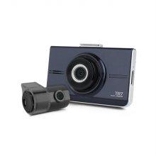 아이로드 TR7 64GB FHD/HD 2채널 와이파이 블랙박스