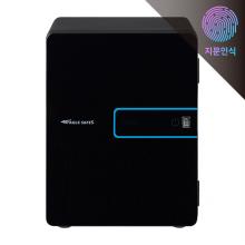 나오미 내화금고 NV-040LK(지문)
