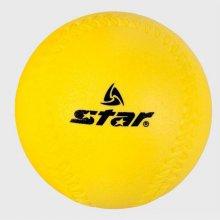 스타 티볼 공 세트 티볼구 경기 야구 베이스볼 공 2p