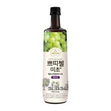 [CJ제일제당] 쁘띠첼 미초 청포도 900ml x 5병