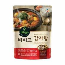 [CJ제일제당] 비비고 감자탕 460G x 5입