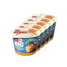 [CJ제일제당] 햇반컵반 BIG치킨마요덮밥 313g x 5개
