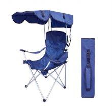 [Peanut] 피넛 휴대용 차박 피크닉 캠핑 휴대용 접이식 그늘막 의자