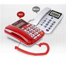 (스마트픽전용) 유선전화기 DM-980 [CID기능(수신30개/발신5개)]