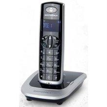 (스마트픽전용) 1.7GHz 디지털 무선전화기 D501 [CID기능(수신40개/발신10개) / 전화번호부 기능(100개) / 한글미지원]