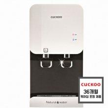 [36개월케어십포함]  큐브 냉온 정수기 하프형 CP-F602HW(화이트)