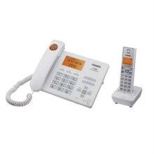 (스마트픽전용) 맥슨 2.4GHz 유무선 전화기 MDC-745