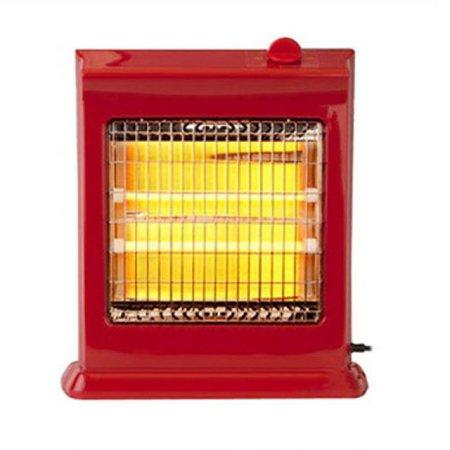 전기 스토브 SEH-1100SJK [스탠드형 / 2단계 온도조절]