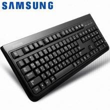 게이밍 유선 키보드 SKG-3000UB [ 블랙 / 멤브레인 방식 / USB 연결 / 부드러운 터치감 ]