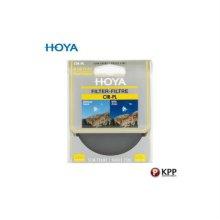 카메라 필터 HOYA CPL(58MM)