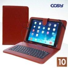 브라운 10 태블릿PC 케이스 키보드 [KB1303CS]