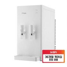 [36개월케어십포함] 슬림 냉온정수기 WPU-B100C