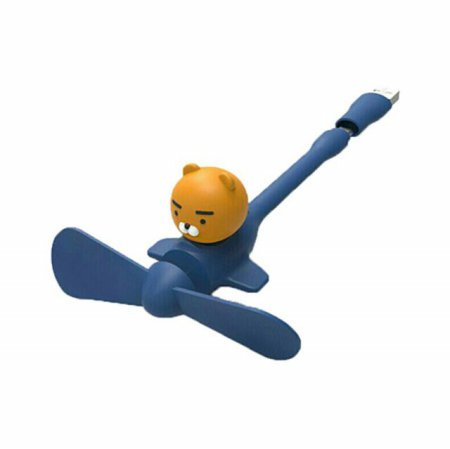 USB선풍기 KU-USBFAN [라이언]