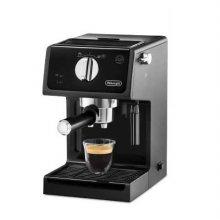 반자동 에스프레소 커피머신 ECP31.21 [1000W / 카푸치노 가능 / 15BAR 압력 / 컵예열판 / 전원 자동차단]