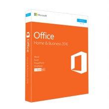 Office Home&Business 영구사용 T5D-02859 [1대사용 / 기업용 ]