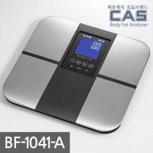 디지털 체지방 체중계 BF-1041-A (블랙)
