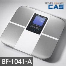 디지털 체지방 체중계 BF-1041-A (블랙화이트)