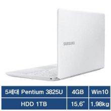 39.6cm 노트북 3 NT300E5K-L25W [5세대 Pentium Dual Core Processor 3825U / 4GB / HDD 1TB  / Intel HD Graphics / 1.98kg]