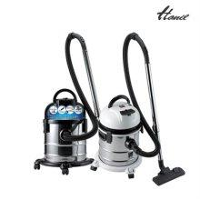 업소용 청소기 HC-1900W (1200W, 건식·습식 겸용, 불어내기기능)