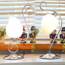 한빛조명 미하일 3단터치 단 스탠드 성화