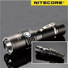 나이트코어 LED 후레쉬 EC25 800루멘 충전용 랜턴
