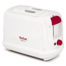 미니 플러스 토스터 TT1621KR [850W / 7단계 굽기조절 / 넓은 빵투입구]