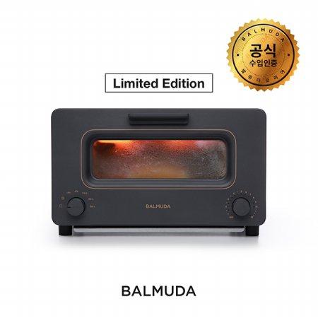 [공식수입원] Limited Edition 더 토스터 다크그레이 (K01K-DC)