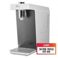 [36개월케어십포함/무이자할부] 슈퍼 플러스 냉정수기 WPU-A110C(WH) (화이트)