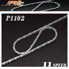 PYC 11단 체인 슈퍼스트롱 P1102