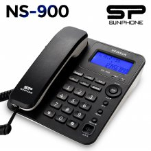 (스마트픽전용) 발신자 정보표시 유선전화기 NS-900