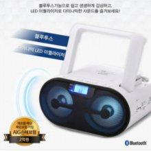 CD-800BT 블루투스 CD/라디오 플레이어