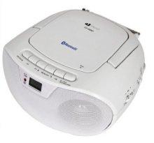 블루투스 포터블 CD 플레이어 CD-600BT