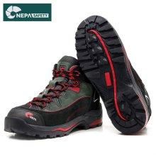 [네파] NEPA-26GN 안전화 240mm