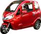 전기자동차 DE101 RED