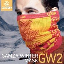 감자 FW 겨울마스크 MASK GW2 _블랙그레이
