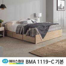 BMA 1119-C 기본 CA등급/LQ(퀸사이즈) _내츄럴체리