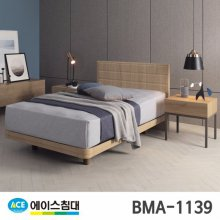 BMA 1139-E CA등급/SS(슈퍼싱글사이즈) _화이트