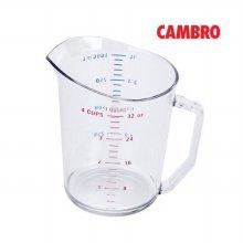 캠브로 다용도 믹싱 계량컵 1L(1P)