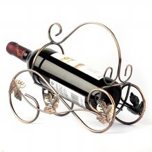 빈티지 엔틳스타일 와인거치대(1P)