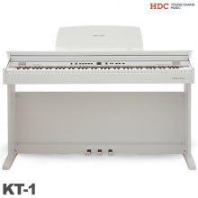 [5/20 순차배송]영창 디지털피아노 KT-1/ KT1(화이트)전자피아노 [착불 40,000원]