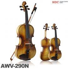 [무료배송] 영창 바이올린AWV-290N (1/4사이즈)