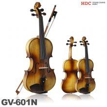 [무료배송] 영창 바이올린GV-601N (3/4사이즈)