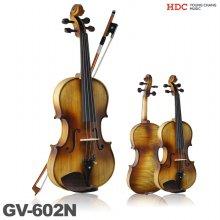 [무료배송] 영창 바이올린GV-602N (1/2사이즈)
